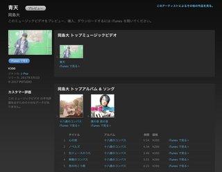 青天MVダウンロードページ.jpg
